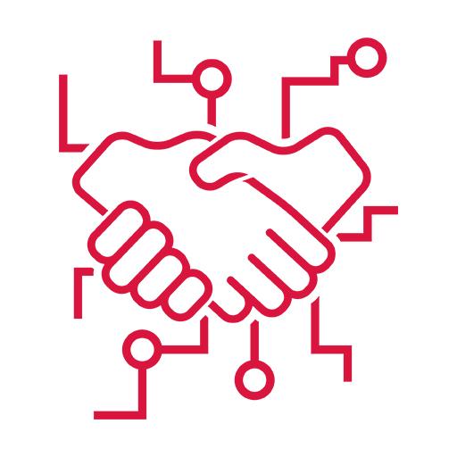 Automatización y colaboración con integradores