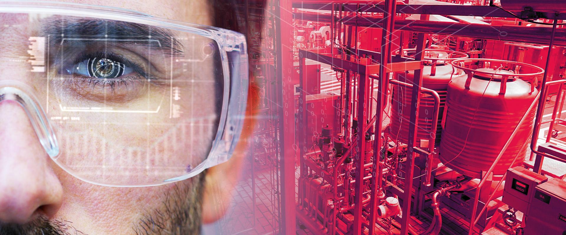 la realidad aumentada en la industria